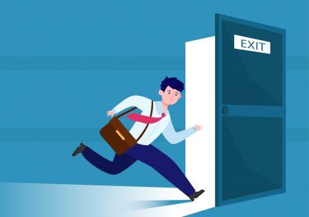 आज के लिए बहुत है। जब आपको ExpertOption में ट्रेडिंग बंद कर देनी चाहिए?