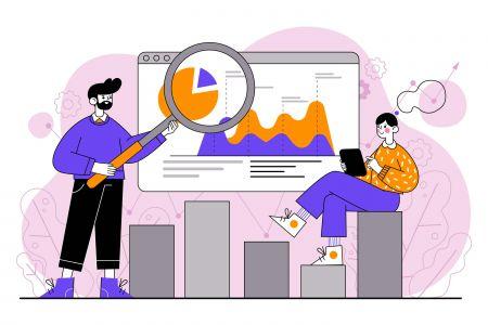 ExpertOption पर पंजीकरण और व्यापार द्विआधारी विकल्प कैसे करें