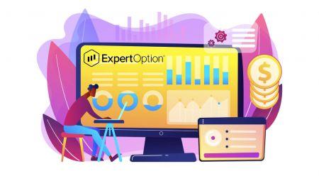 ExpertOption में द्विआधारी विकल्प का व्यापार कैसे करें